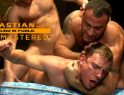 Spencer Reed, – Sebastian Keys: Brutal Annihilation