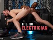 Micah Martinez, – Micah Martinez and Alex Hawk: The Hot Electrician