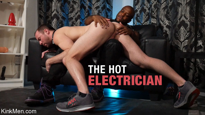 Micah Martinez, – Micah Martinez and Alex Hawk: The Hot Electrician_cover