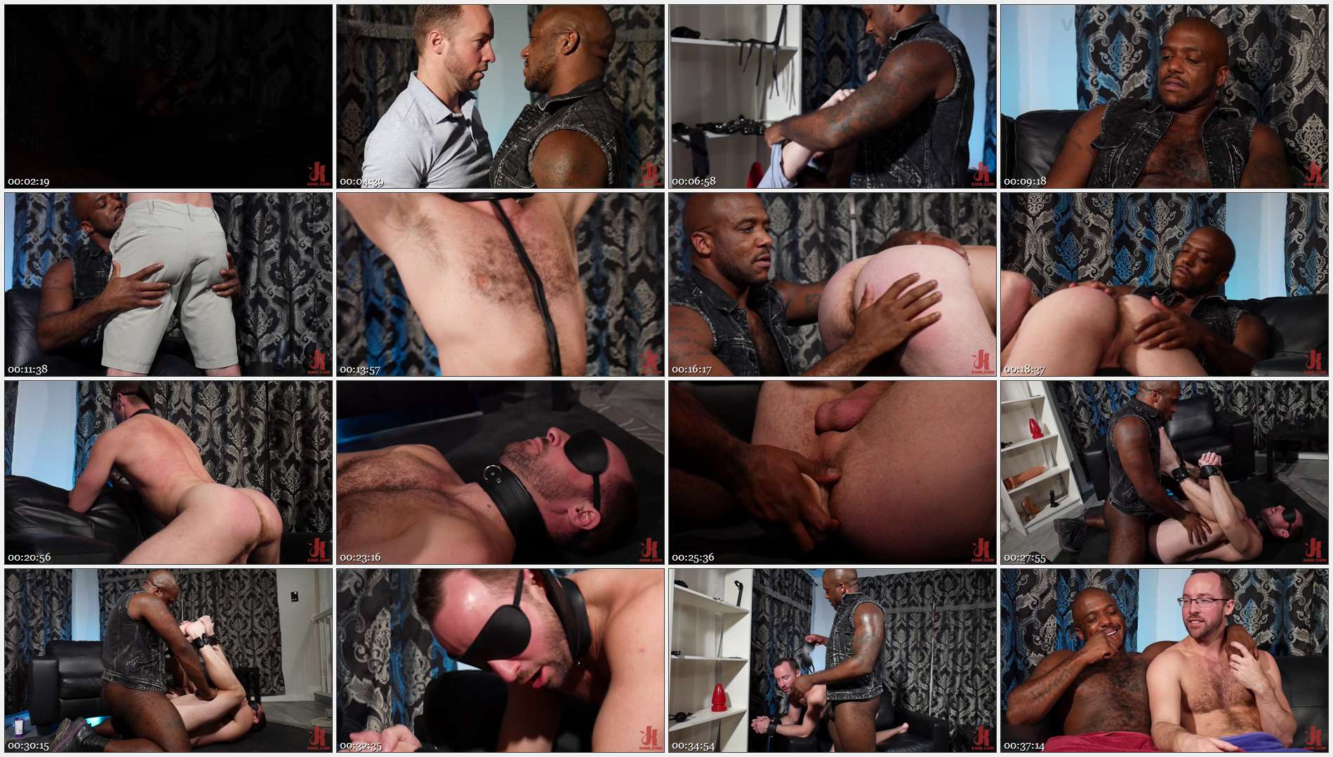 Micah Martinez, – Micah Martinez and Alex Hawk: The Hot Electrician