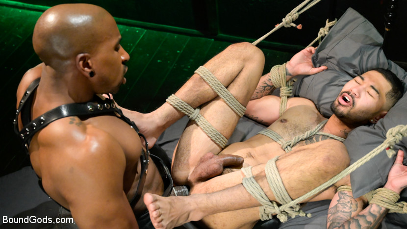 Max Konnor, – Yes, Sir: Jon Darra Submits to Muscle-Stud, Max Konnor_cover