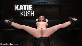 Katie Kush – Katie Kush: The Brat is Back