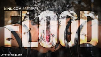 Bonnie Rotten, – FLOOD: Submissive Women Bound in Metal and Made to Squirt