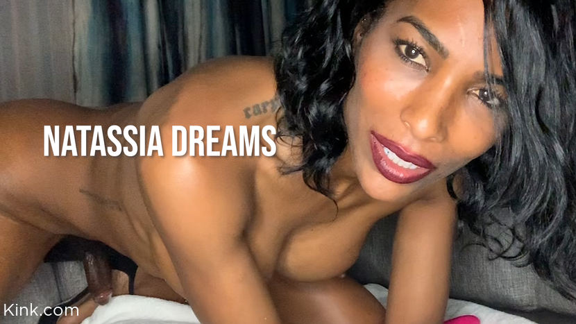 Natassia Dreams – Natassia Dreams: Dreaming About You_cover