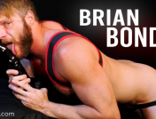 Brian Bonds – Brian Bonds: My Ass Is Open For You Sir