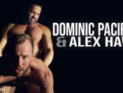 Dominic Pacifico, – Desert Abduction: Dominic Pacifico Dominates Alex Hawk